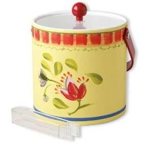 Pfaltzgraff Napoli 3 1/2 Quart Ice Bucket Kitchen