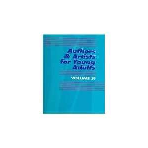 and Artists for Young Adults: A Biographical Guide to Novelists, Poets