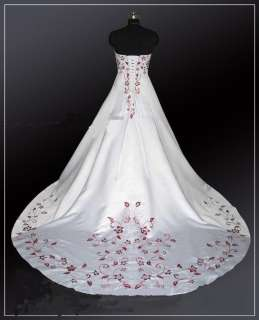 New Wedding Dress/ Bridesmaid/ Gown Stock Size* 8 10 12 14 16