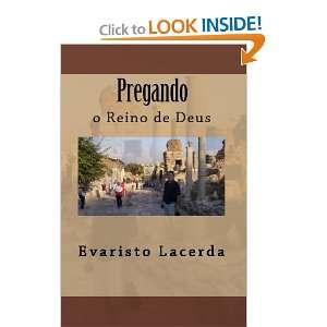 De Deus (Portuguese Edition) (9781441492234): Evaristo Lacerda: Books
