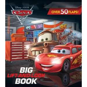 Book (Disney/Pixar Cars) (9780736428323) Frank Berrios, RH Disney