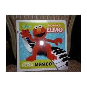 será (MUSICO, by sesame street) (9789872305062) Plaza Sesamo Books