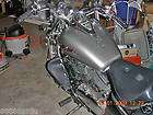 KAWASAKI VULCAN CLASSIC VN 800 ENGINE GUARD SOFT LOWERS LIQUIDATION