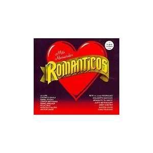 Mas Recuerdos Romanticos: Various Artists: Music