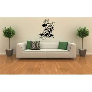 Mickey Wall MURAL Vinyl Decal Sticker Kids ROOM S. 221
