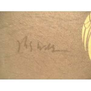 Webber, Lloyd Andrew Ian Gillan LP Signed Autograph Jesus Christ