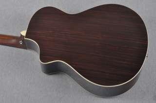 Breedlove American Series C25/SRe H Acoustic Electric Guitar