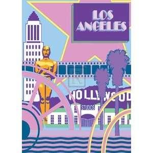 Peter Kelly   Los Angeles