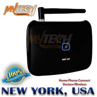 VERIZON WIRELESS HOME PHONE CONNECT FT2260VW 044476814365