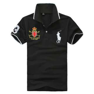 2012 New Stylish Mens Casual T Shirt Slim Fit Shirts Hot sale M XL