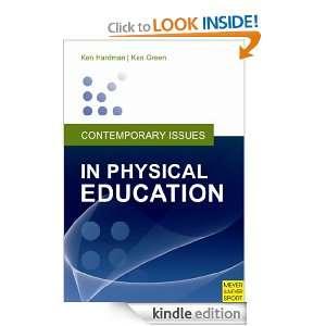 Physical Education: Ken Hardman, Ken Green:  Kindle Store