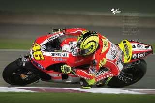 POSTER  Moto G.P   Valentino Rossi 2011   Maxi  NEW