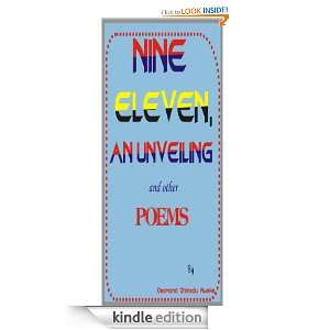 NINE ELEVEN, AN UNVEILING AND OTHER POEMS: Chinedu Nweke: