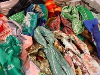 42 Vintage Designer SCARVES USNA Paoli LEONARDI Lady Heritage ITALY