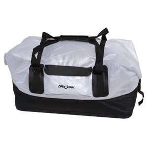 Dry Pak Waterproof Duffel Bag XL Clear