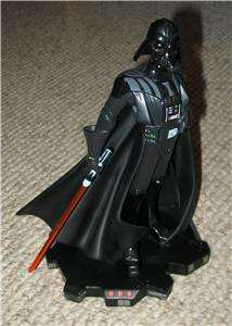 Star Wars ANIMATED DARTH VADER Maquette   Gentle Giant   Long Sold Out