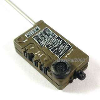 Hot Toys Navy Seal In Vietnam AN/URC 64 Radio