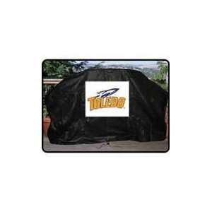 Toledo Rockets ( University Of ) NCAA Barbecue BBQ/Grill