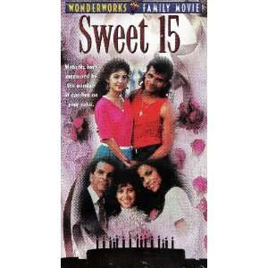 Sweet 15: Victoria Hochberg, Giselle Anthony, Karla
