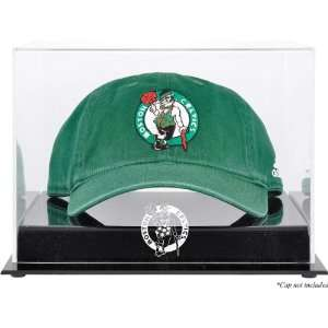Mounted Memories Boston Celtics Acrylic Team Logo Cap