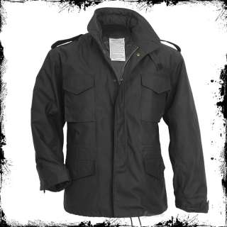 Military 1st   SURPLUS CLASSIC US MILITARY M65 FIELD JACKET MENS ARMY