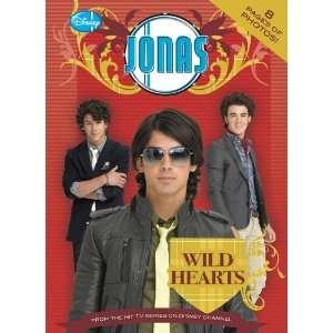 Wild Hearts (Jonas) (9781599617381): Catherine Hapka: Books