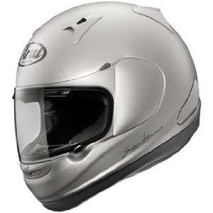 Arai RX Q Full Face Motorcycle Riding Race Helmet  Silver