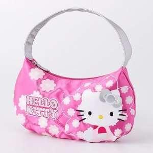 Sanrio Hello Kitty Hobo Purse   Pink Toys & Games