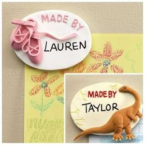 PERSONALIZED CHILDREN MAGNETS