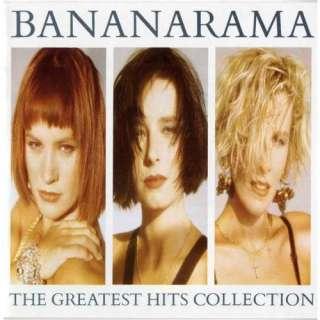 Bananarama   Greatest Hits Collection Bananarama