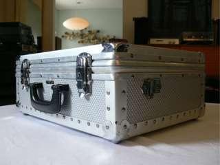 Rimowa Aluminum TROPICANA Briefcase  Luggage Case, Suitcase
