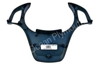 BMW Genuine Steering Wheel Cover Trim Black E53 X5   E83 X3
