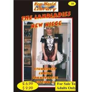 The Landladies New Niece   Transvestite Novel   NWL18 (New