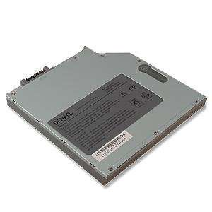 Dell 600M Notebook / Laptop/Notebook Battery   48Whr