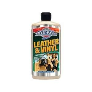 Surf City Garage Big Rig TM 16oz. Leather & Vinyl