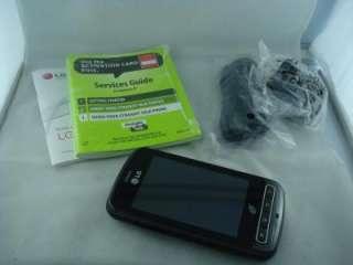 LG Optimus Q LGL55C Straight Talk Tracfone Cell Phone