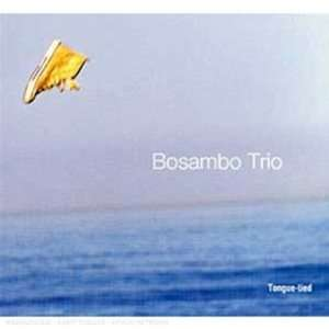 Tongue Tied: Bosambo Trio: Music