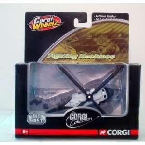 Marine Presidential Helicopter Diecast by Corgi Toys & Games