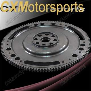 Flywheel Clutch Honda Civic Integra B16 B18 B20 Engine