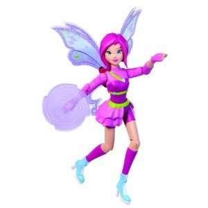 Tecna winx doll harmonix flapping wings free online winx club