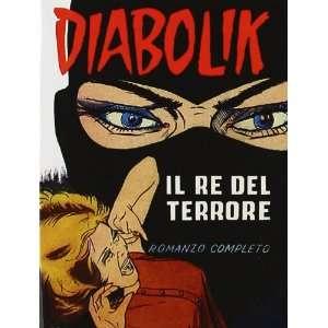 del terrore (9788883959387) Luciana Giussani Angela Giussani Books