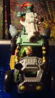 Teenage Mutant Ninja Turtles TMNT 2.5 Loose LOT
