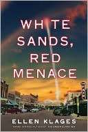 White Sands, Red Menace by Ellen Klages, Penguin