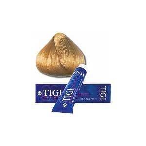 TIGI Colour Creative Hair Color 8/3 Light Golden Blonde
