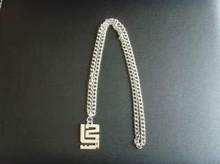 LeBron James LJ23 MVP Hip Hop style Necklace for jersey