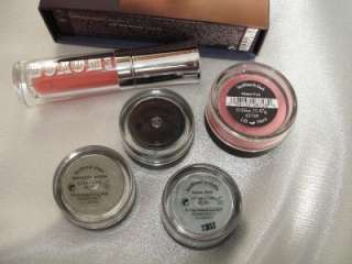 Bare Escentuals~FACE FASHION THE LOOK OF NOW 5 PC KIT~