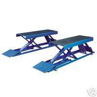 BEND PAK BENDPAK P 6 6K PIT LIFT SCISSOR LIFT LOW RISE