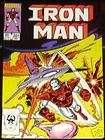INVINCIBLE IRON MAN 47 RARE $2.50 VARIANT NM 1st SERIES (1968)