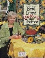 BEST LOVED QUILTING THEME~Book~MUMM~Sewing Theme Quilts
