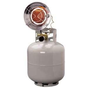 Mr. Heater MH12T   8 14,000 Btu Propane Heater     Mr. Heater